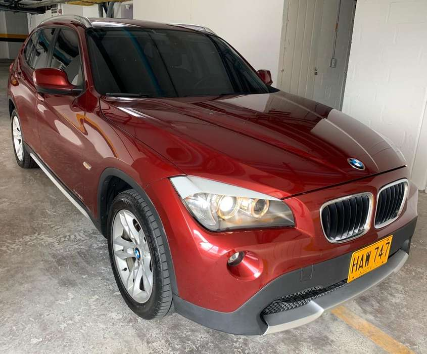 <strong>bmw</strong> X1 2013 - 75000 km