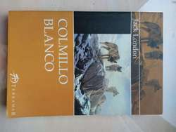 Colmillo Blanco Jack London