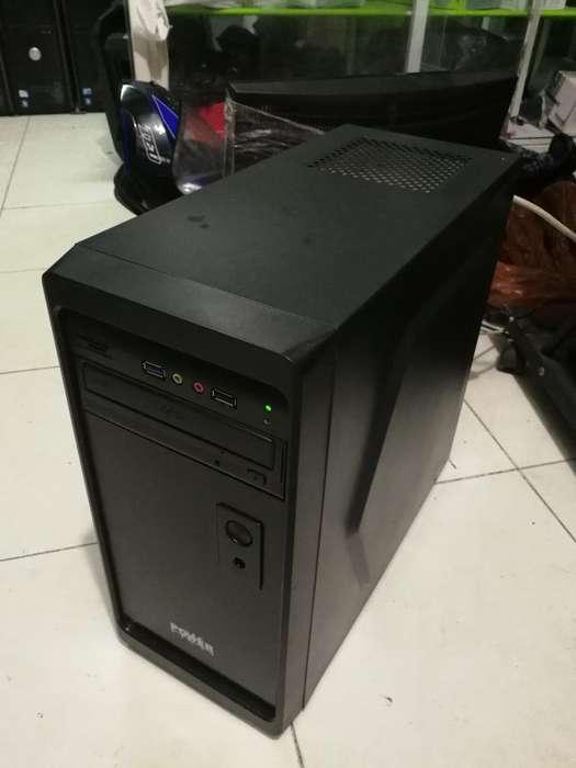 Cpu Core I3 4ta Gen Ram 4gb Disco 1tera