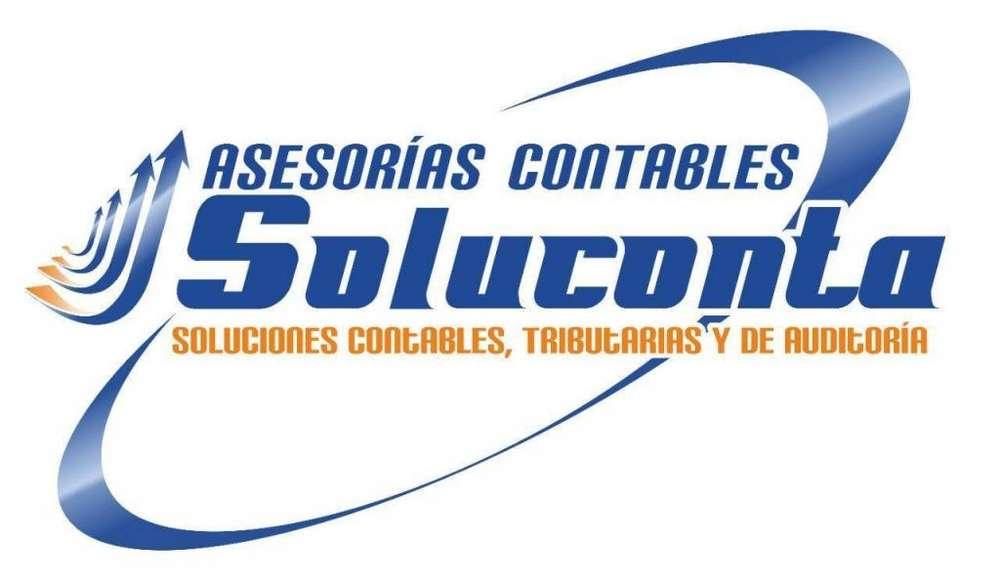 ASESORÍAS CONTABLES Y TRIBUTARIAS BELLO ANTIOQUIA