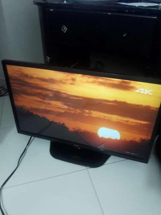 Smart Tv Lg 32 Excelente Estado