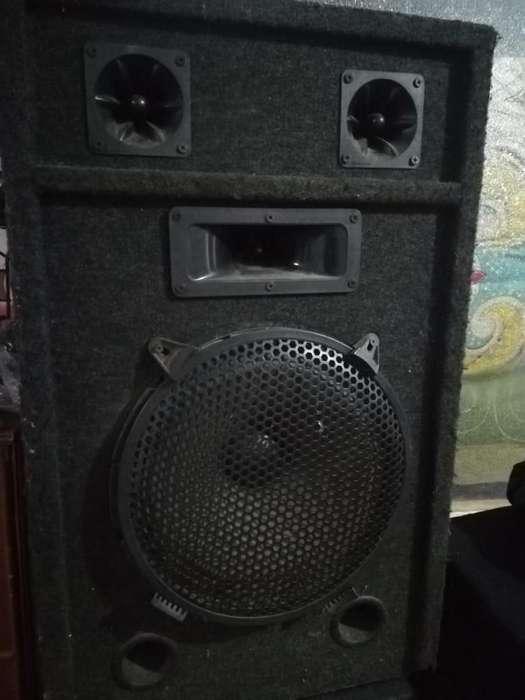 venta de parlantes de 12 tel 3005322113