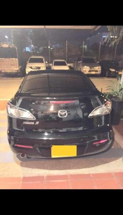 Mazda Mazda 3 2013 - 55000 km