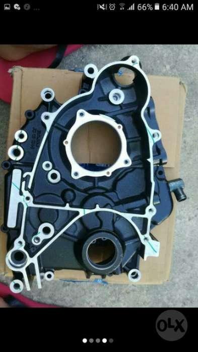 Se Vende Tapa Motor Pulsar 220 Nueva