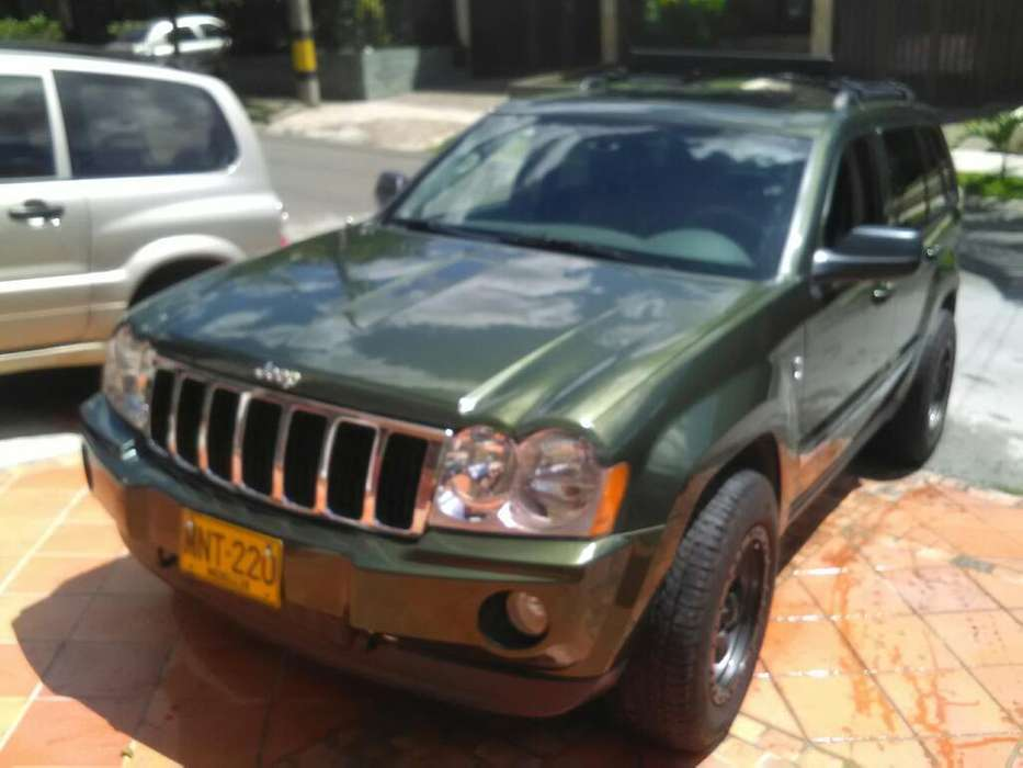 <strong>jeep</strong> GRAND CHEROKEE 2007 - 83000 km