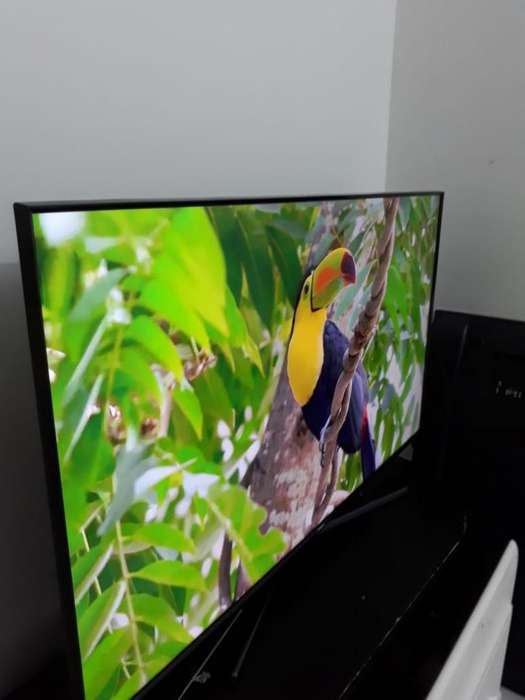 Smart Tv Kalley Tdt 55 Pulgadas