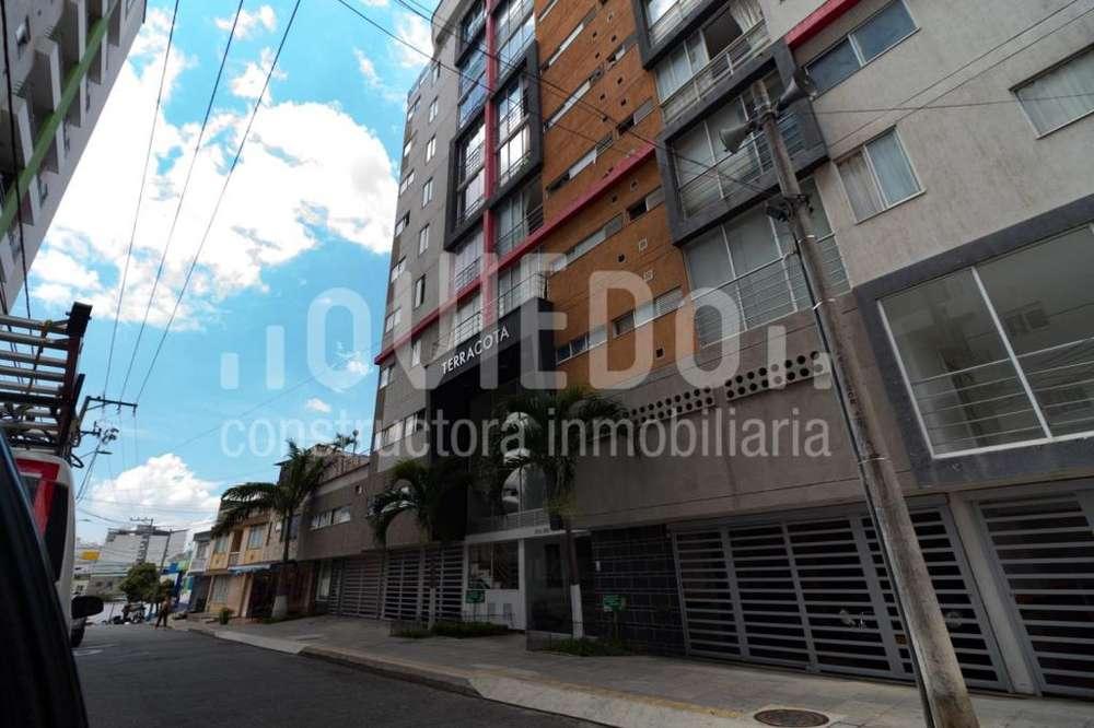 ARRIENDO <strong>apartamento</strong> EN EL BARRIO LA CONCORDIA - EDIFICIO TERRACOTA