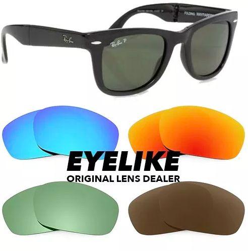 Repuestos De Lentes Y Gafas Rayban Rb4205l