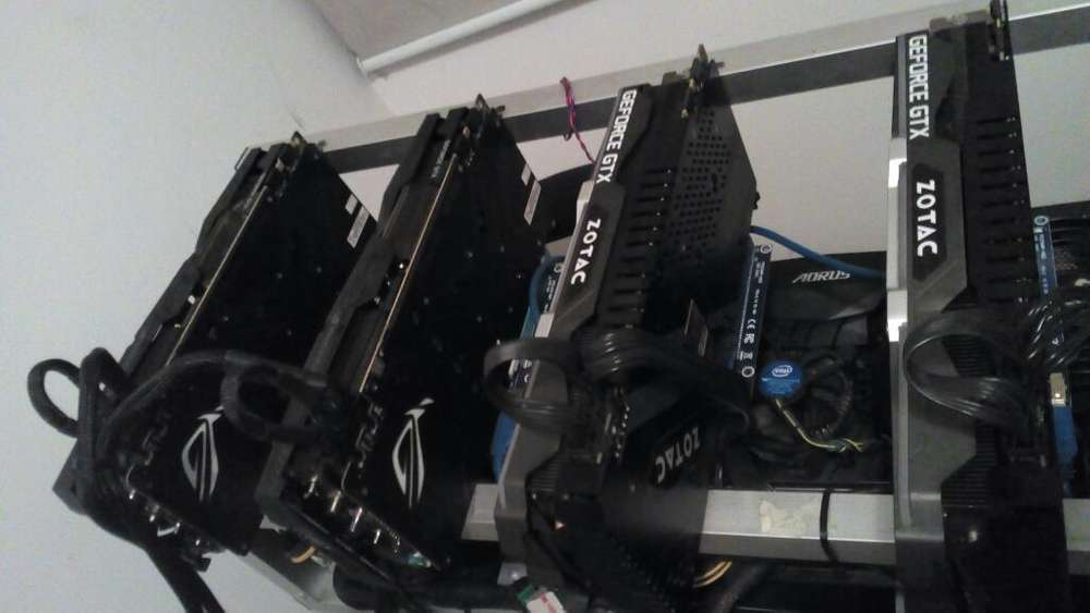Graphics Cards Zotac Y Asus