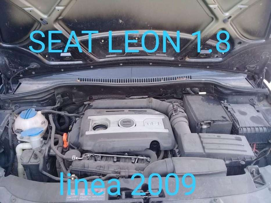 MOTOR <strong>seat</strong> LEON 1.8 LINEA 2009