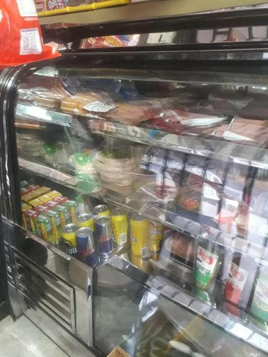 Vendo Congelador Panoramico Mixto