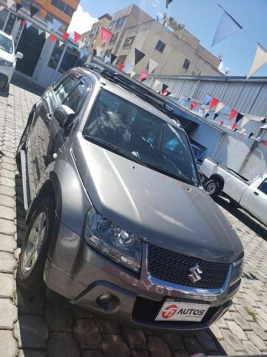 <strong>chevrolet</strong> Grand Vitara SZ 2014 - 69000 km
