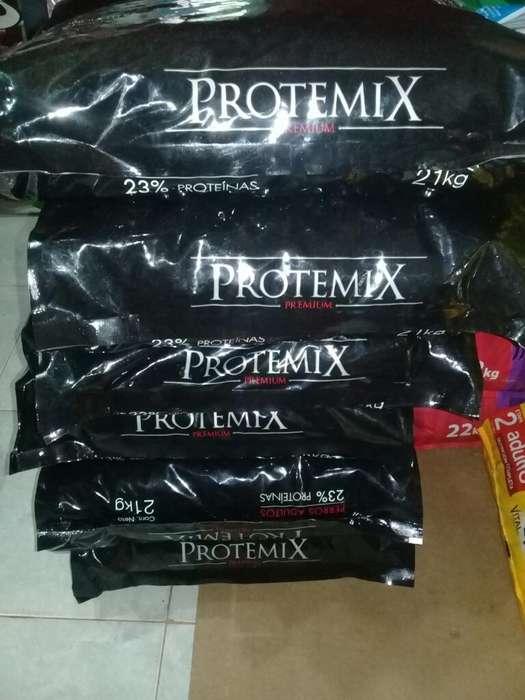 Protemix Premium Adulto 21kg