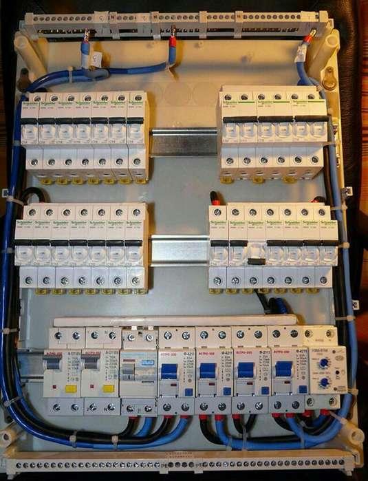 Servicios Electricos Bahia Blanca