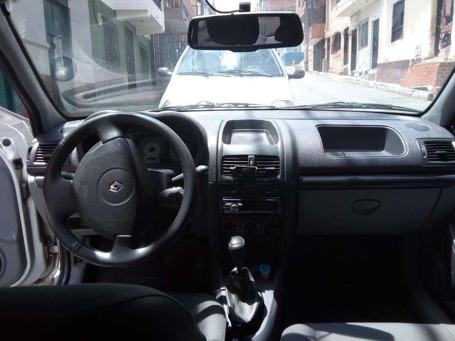 Renault Clio  2008 - 134000 km