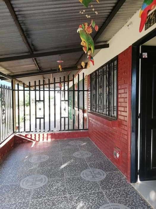 vendo casa Tame Arauca.
