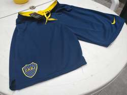 Shorts Boca Juniors Titular