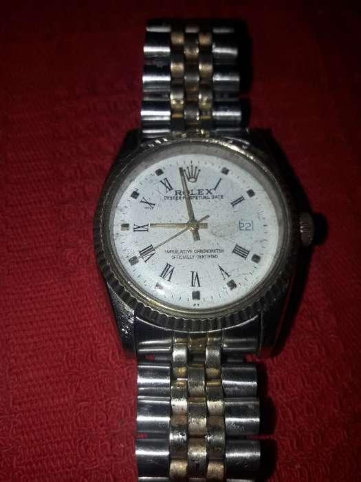 Reloj Muy Lindo Combinado