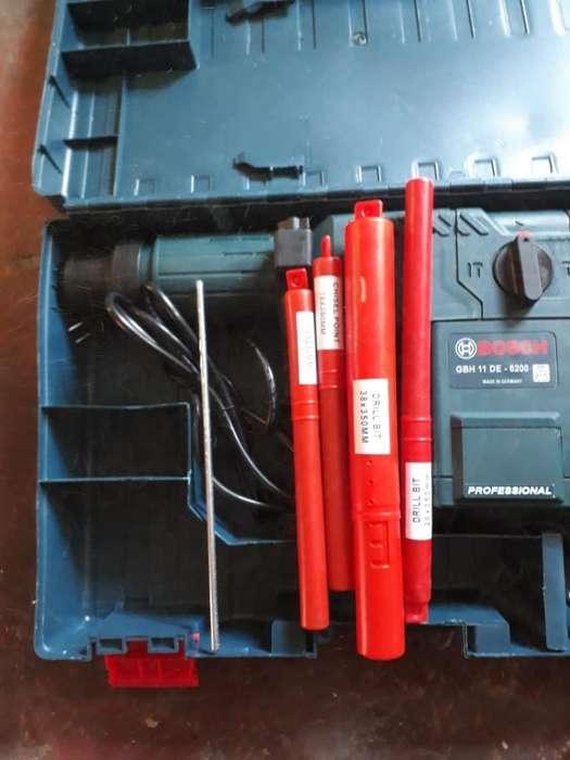 Demoledor Bosch Minero Profesional