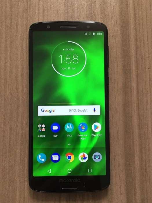 Motorola G6 32Gb