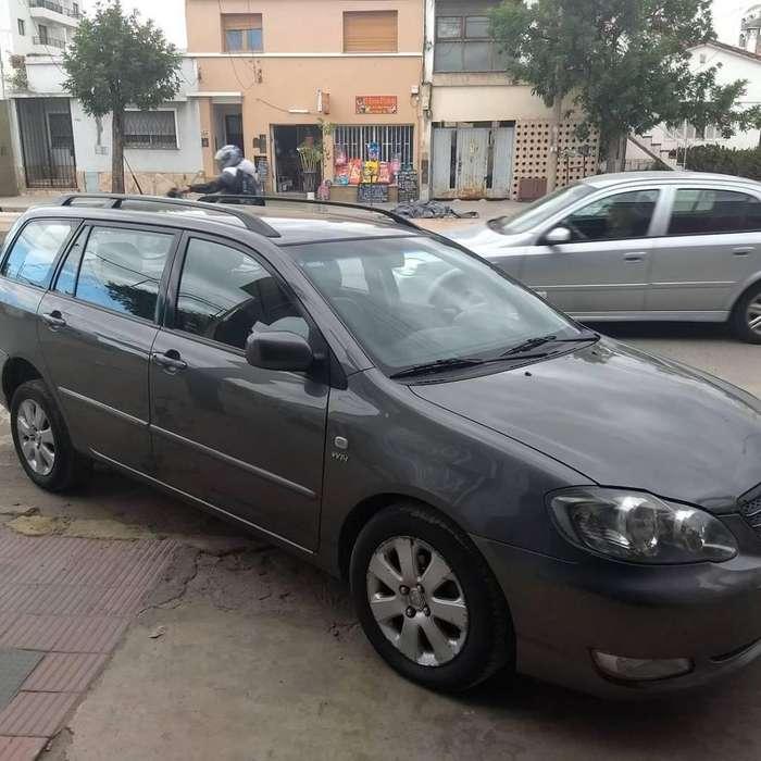 Toyota Otro 2008 - 140000 km