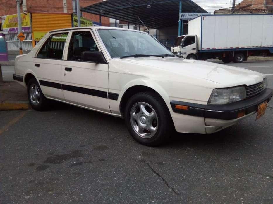 Mazda 626 1988 - 320000 km