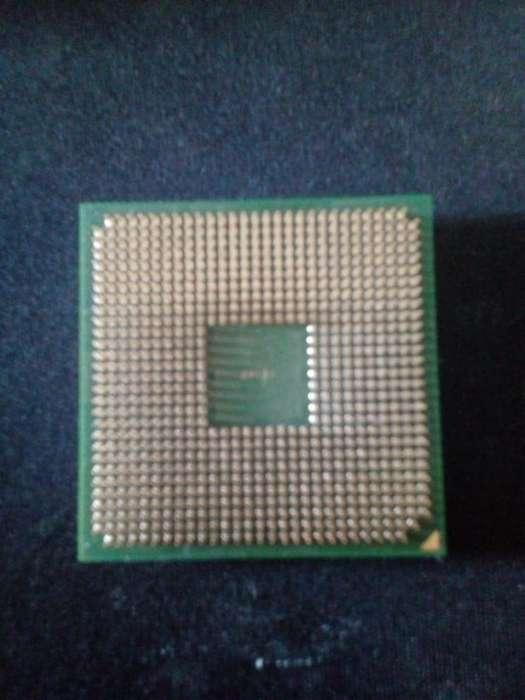Procesador AMD Smepron