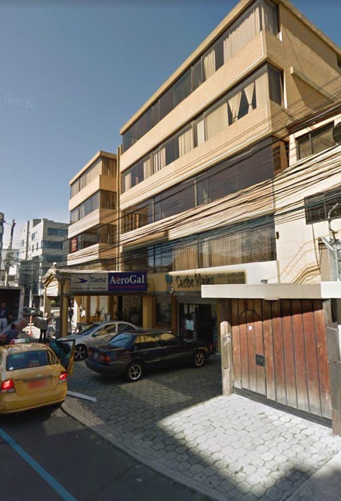 VENDO Edificio Gaspar de Villarroel Centro Norte