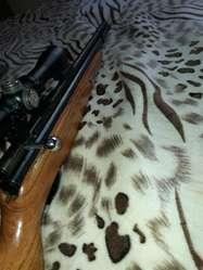 Vendo Rifle Menaldi Cazador