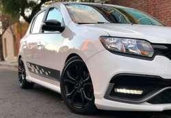 Renault Sandero Rs 2.0 para Exigentes Pe