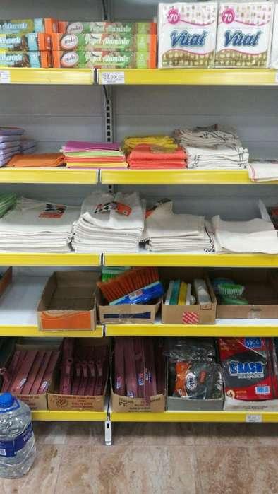 Repositor Supermercado