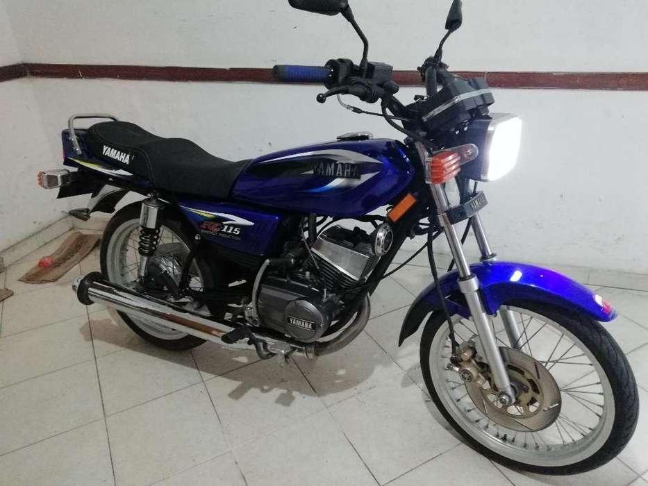 Rx115 2005