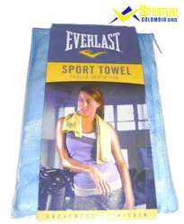Toalla Deportiva Everlast