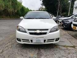Chevrolet Optra Advance 2009 1.6 Mec 482
