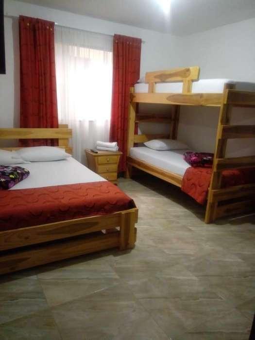 CASA HOTEL EN ARRIENDO ESTADIO MEDELLIN A2883