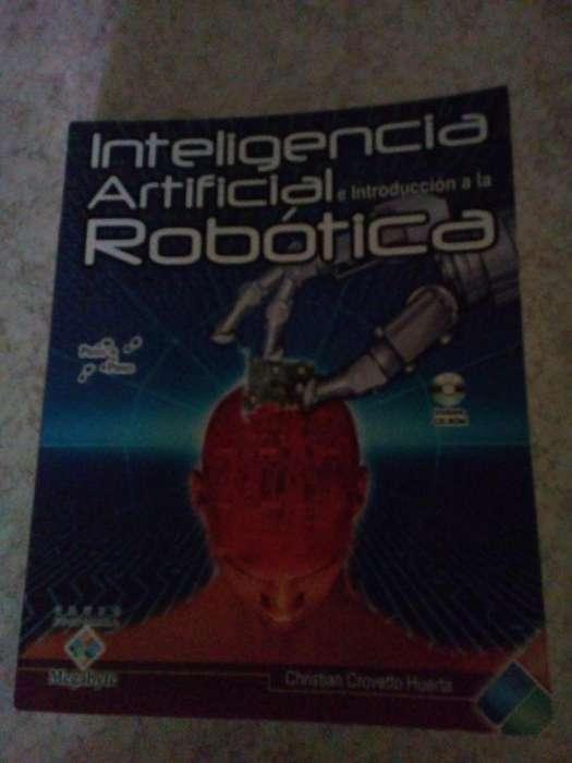 Libro de Inteligencia Artificial