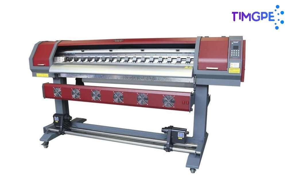 Plotter de impresión 1604