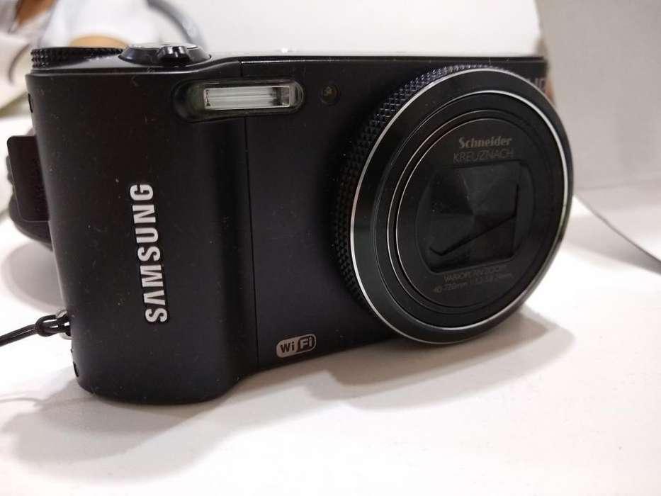 Camara Digital Samsung Wb150f