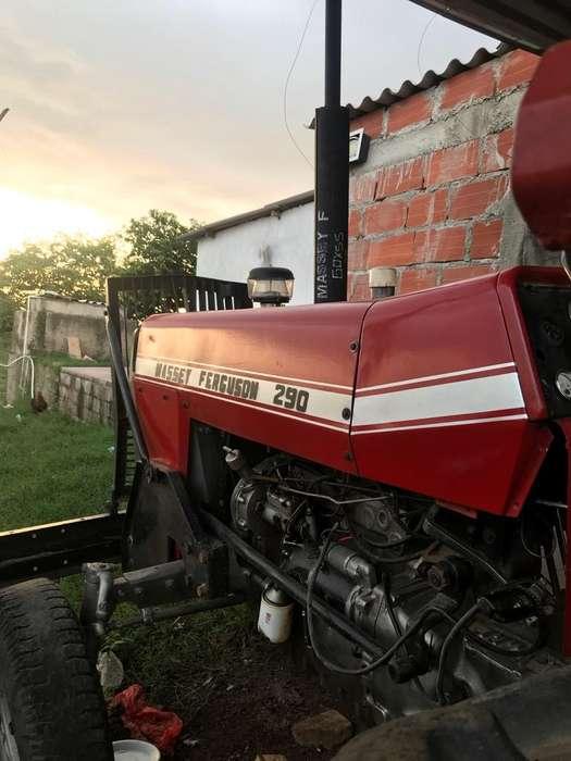 Tractor 290 Muy Buen Estado