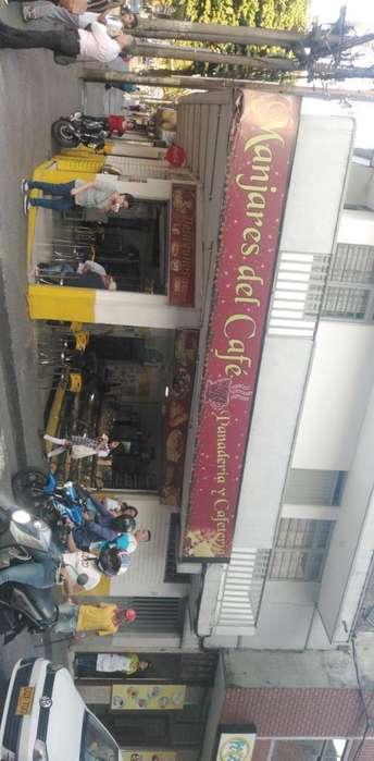 Venta Panadería Acreditada Centro Pereir