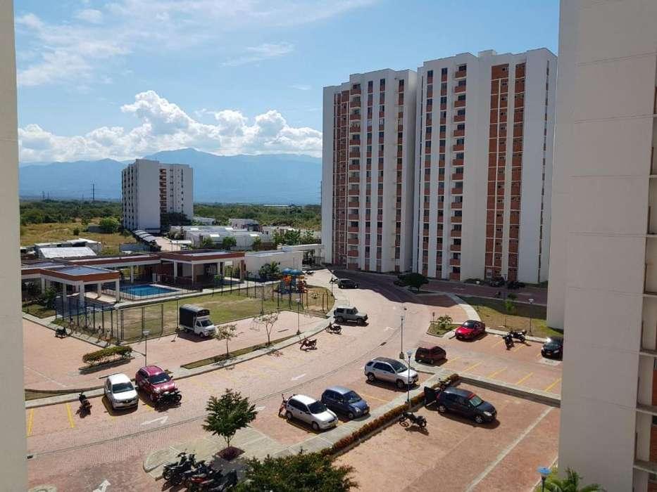 <strong>apartamento</strong> Portal Del Rio Torre1 Apt604