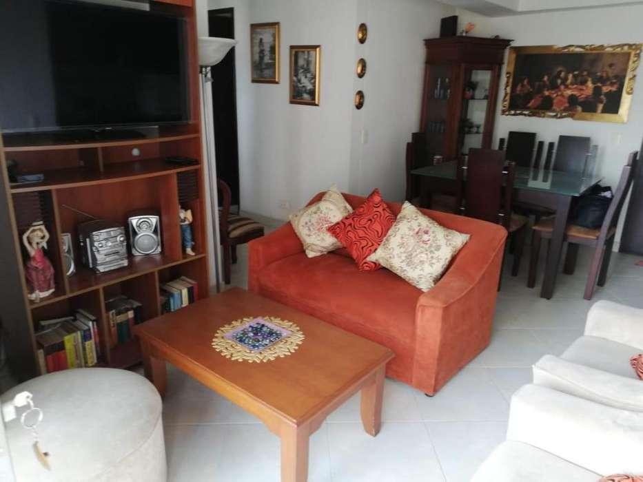 Alquiler de Apartamento Amoblado en Sabaneta Antioquia