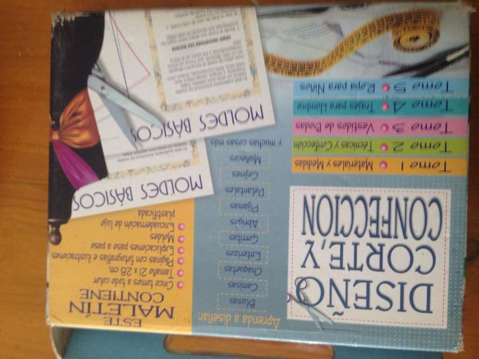 Libros Varios Temas