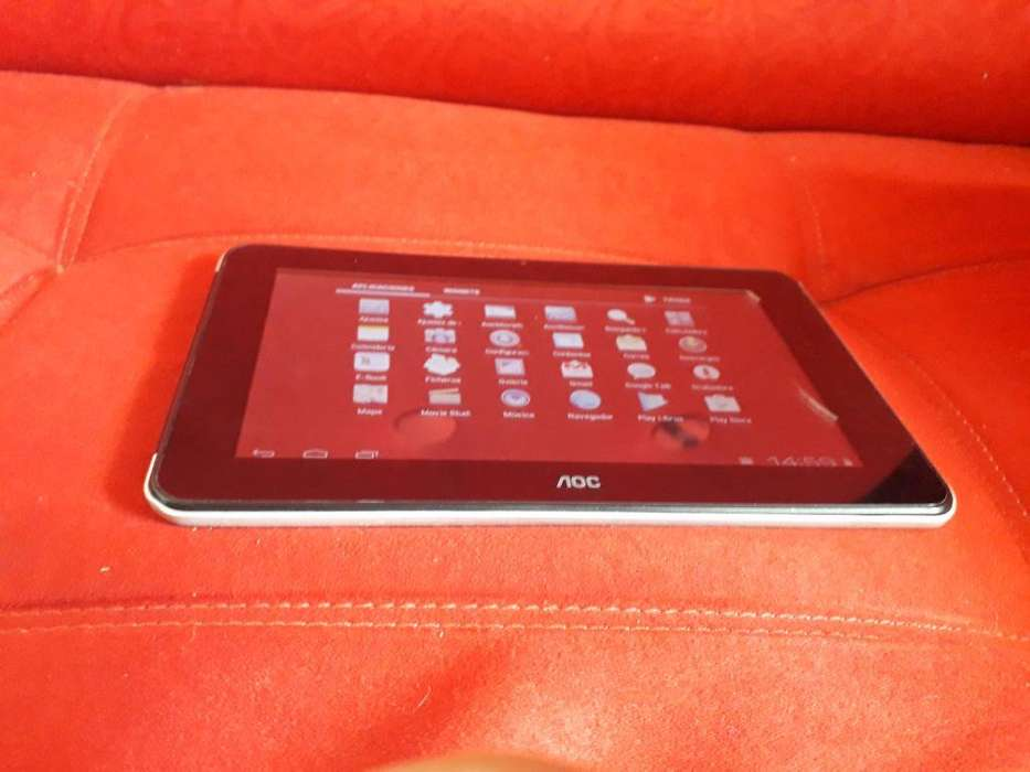 Tablet Aoc Mw0711