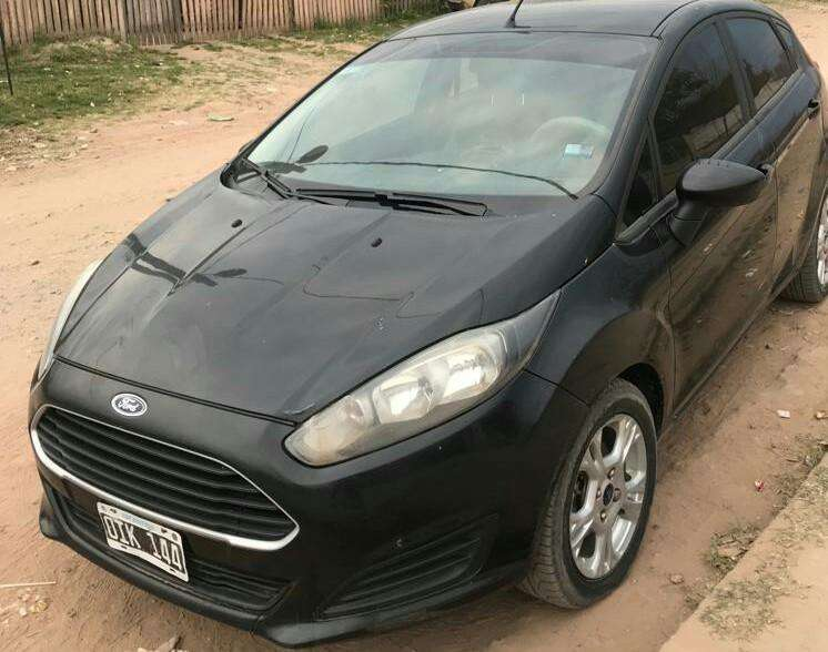 <strong>ford</strong> Fiesta  2014 - 113000 km