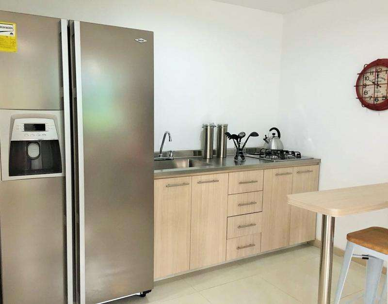 <strong>apartamento</strong> En Venta En Medellin Itagui - Ditaires Cod. VBBER550