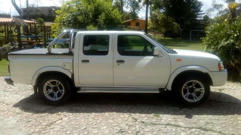 Nissan Frontier 2014 - 57000 km