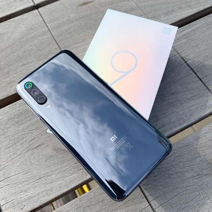 Vendo Xiaomi Mi 9 2019 256 Gb Y 8 Ram