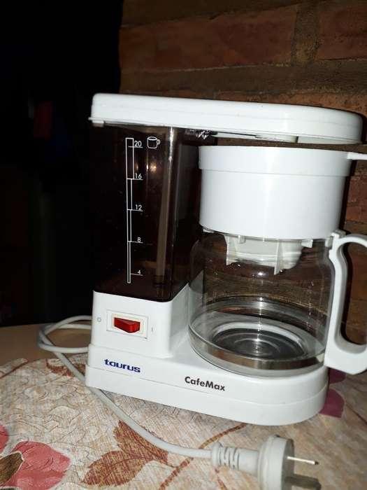 Liquido Hoy Cafetera Taurus Funcionando