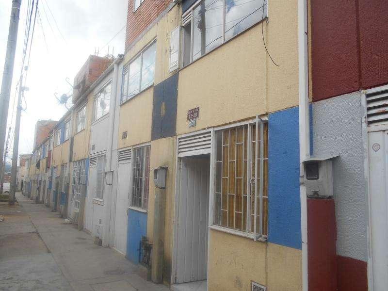 Casa En Venta En Soacha Soacha Quintas De Santa Ana Cod. VBSEI3403